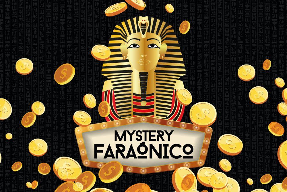 Mystery Faraónico